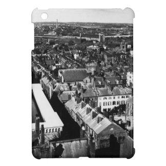 1859:  The city of Boston, Massachusetts iPad Mini Covers