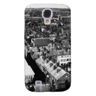 1859:  The city of Boston, Massachusetts Samsung S4 Case