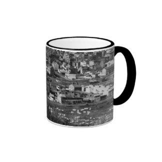 1859:  Washington, DC, the capital of the USA Ringer Mug