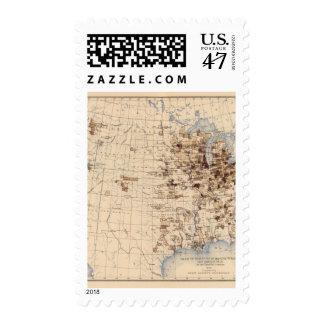185 milla del valor products/sq timbre postal