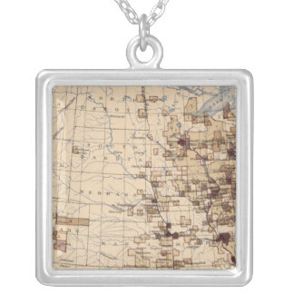 185 Value products/sq mile Silver Plated Necklace