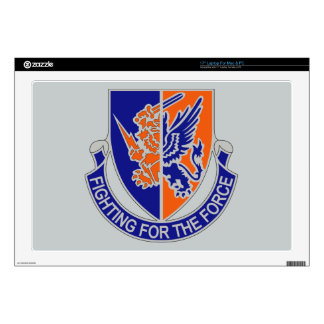 185th Aviation Regiment - Fighting For The Force Laptop Skin