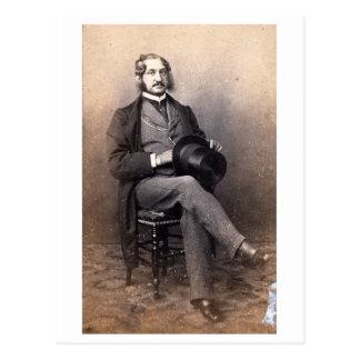 ~ 1860s - Amiens (France) ~ Photo: A. Faure Post Card