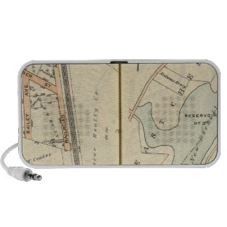 186187 New Rochelle Notebook Altavoz