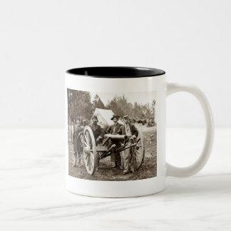 1862 near Fair Oaks, VA Mug