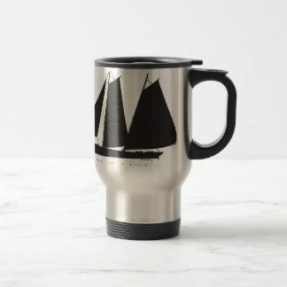 1864 Pilot Craft - tony fernandes Travel Mug