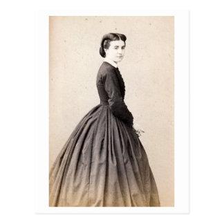 ~ 1864 - Rouen (France) ~ Louise - Photograph: Wit Post Cards