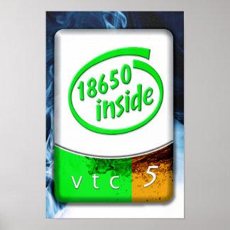 18650 Inside Poster