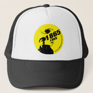 1865 Yellow Hat
