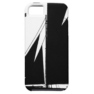 1867 solent cutter - tony fernandes iPhone SE/5/5s case