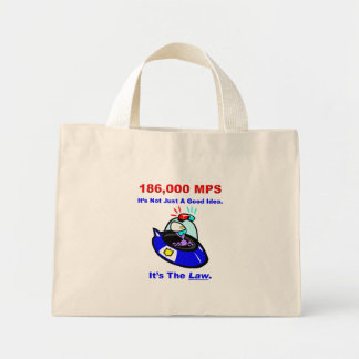 186,000 MPS Bag