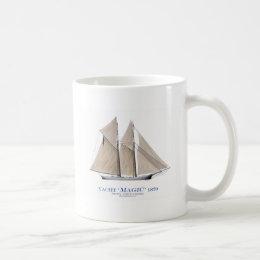 1870 Magic Coffee Mug