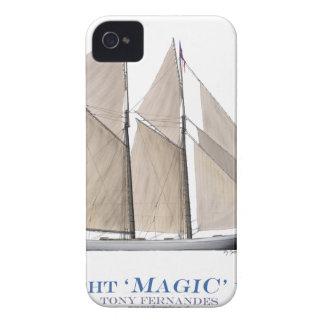 1870 Magic iPhone 4 Cover