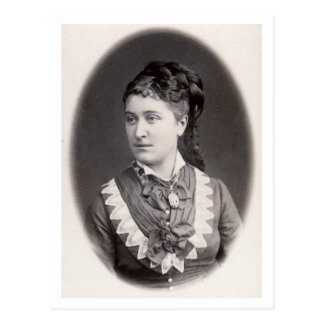 ~ 1870s - Nancy (France) ~ Photo: J. Barco Postcards