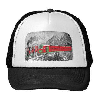 1871) trenes de locomotive-pictures-2Modern (de Gorro