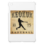 1875 Keokuk Iowa Baseball iPad Mini Covers