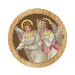 1875: Una tarjeta de felicitaciones del Victorian