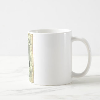 1876 Greenback Party Classic White Coffee Mug