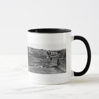 1878 Highland Ave, Short Hills NJ Panorama Mug