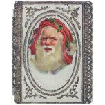 1878: Una tarjeta de felicitaciones del navidad Cover De iPad
