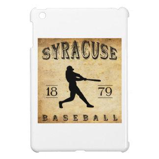 1879 Syracuse New York Baseball iPad Mini Case