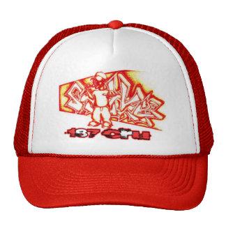 187 TRUCKER HATS