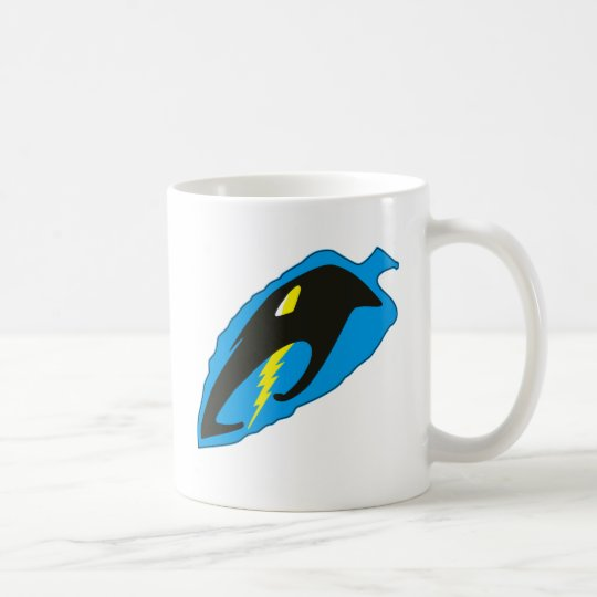 187th AHC Blackhawk Coffee Mug