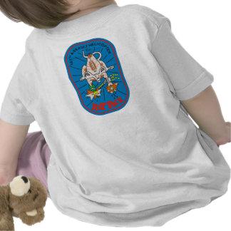 187th AHC Rat Pack Shirt