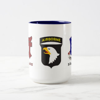 187TH INFANTRY RAKKASAN Coffee Cup