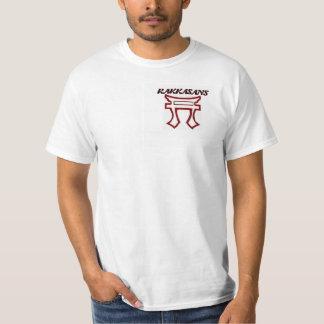 187th Infantry Torri Rakkasans T-Shirt