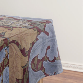 1880 William Morris St James Palace Wallpaper Tablecloth
