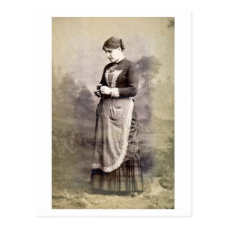 ~ 1880s - Valence (France) ~ Photo: Clavel Postcard