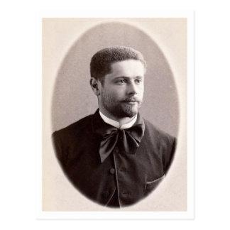 ~ 1883 - Nancy (France) ~ Photo: J. Barco Post Cards