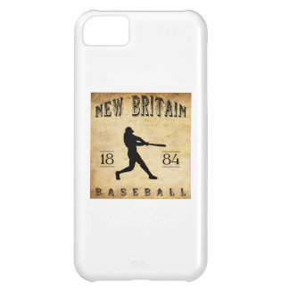 1884 New Britain Connecticut Baseball iPhone 5C Cover