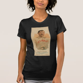 1887 Chas. W. Bennett Tshirts