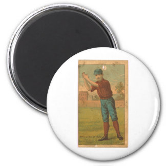 1887 Tip O'Neill Magnet