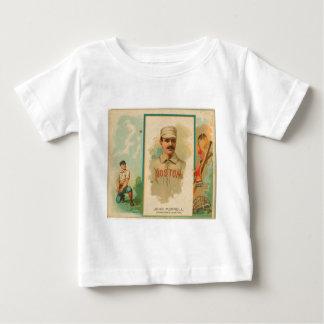 1888 John Morrill Baby T-Shirt