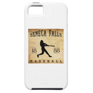 1888 Seneca Falls New York Baseball iPhone 5 Cases