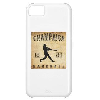 1889 Champaign Illinois Baseball iPhone 5C Case