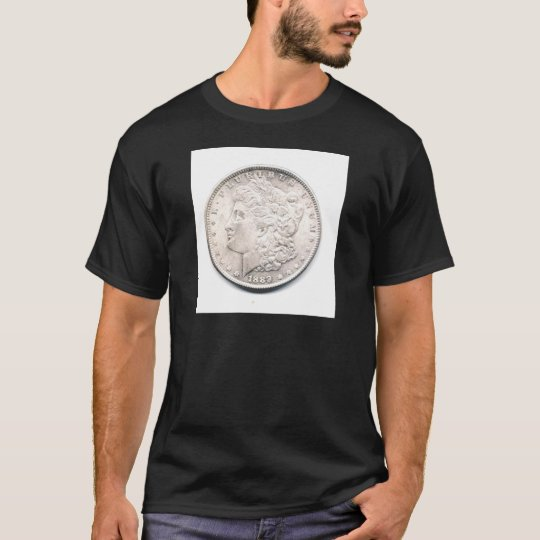 1889 FRONT--2 T-Shirt