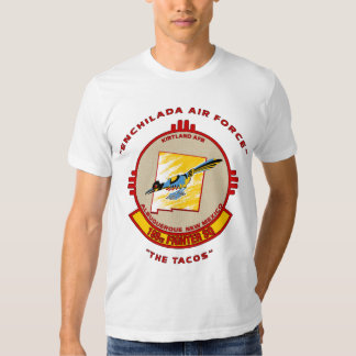 188th Fighter Squadron Tee Shirts