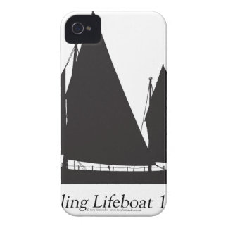 1891 sailing lifeboat - tony fernandes iPhone 4 Case-Mate case