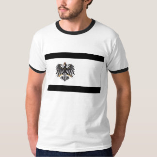 1892-1918) banderas de Prusia de Preussen ( Camisas