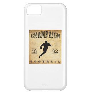 1892 Champaign Illinois Football iPhone 5C Case