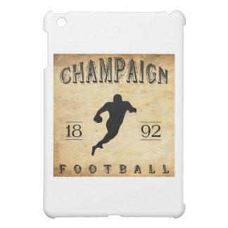 1892 Champaign Illinois Football iPad Mini Case