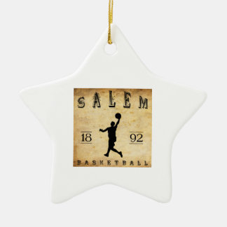 Salem Oregon Ornaments  Keepsake Ornaments  Zazzle