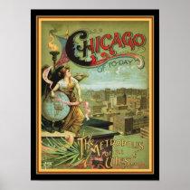 1893 Chicago