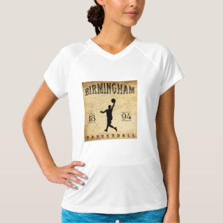 1894 Birmingham Alabama Basketball T-Shirt