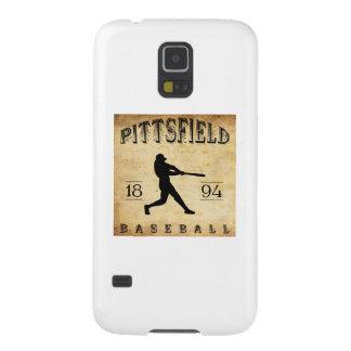 1894 Pittsfield New York Baseball Galaxy S5 Cover