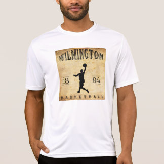 1894 Wilmington Delaware Basketball T-Shirt